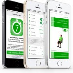iOS: 7 Minuten Workout Challenge App kostenlos