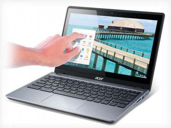 Acer-720p Touch