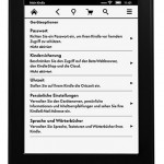 Aktion: Amazon Kindle Paperwhite für nur 99 Euro