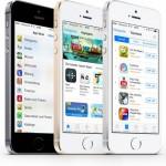 Apple App Store-Verkäufe übertreffen 10 Milliarden Dollar Umsatz in 2013