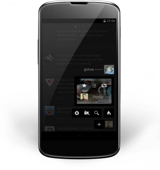 Carbon-Twitter-App
