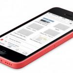 Chrome für iOS Update bringt Übersetzer, New Tab Page und Datenkompression