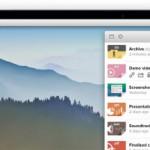Droplr gibt Preise bekannt und bringt neue Mac App – 10% Rabatt Link