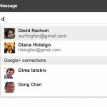 Google bindet Gmail enger an Google+ an