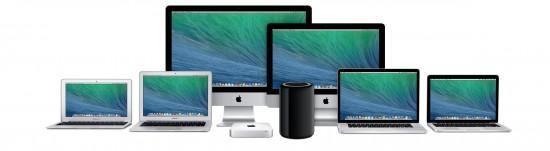 Mac Familie 2014