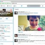 Twitter.com bekommt neues Design