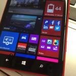 Nokia Lumia Black Update wird verteilt