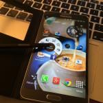 Samsung Galaxy Note 3: Android 4.4.2 KitKat wird erstmals verteilt