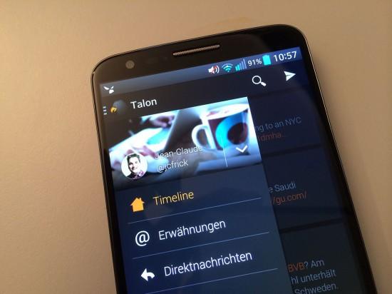 Talon-Android-Twitter-App