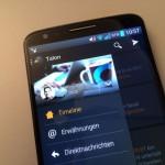 Talon: Vielversprechende Twitter App für Android