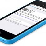 Apple veröffentlicht iOS 7.0.5 – Fehlerbehebung für China