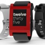 Smartwatch-Hersteller Pebble kündigt Livestream für Montag Abend an