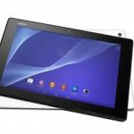 MWC 2014: Sony stellt Xperia Z2 Tablet vor