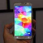 Samsung Galaxy S5: Neue Bilder aufgetaucht