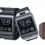 MWC 2014: Samsung stellt Galaxy Gear 2 und Galaxy Gear Neo mit Tizen vor