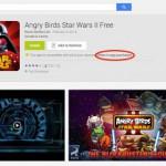 Google Play Store zeigt im Web neu In-App Käufe an