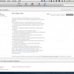 Update auf OS X 10.9.2 behebt SSL Sicherheitslücke und bringt Facetime Audio
