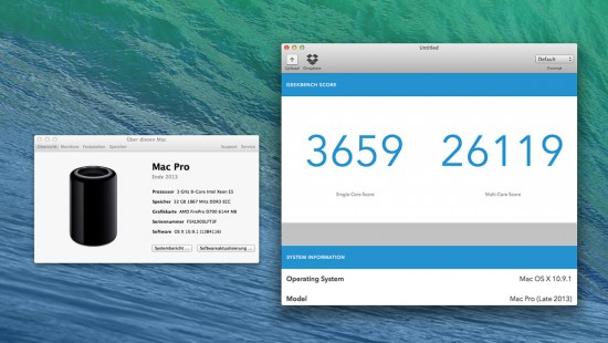 Mac-Pro-Benchmark