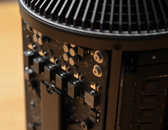 Mac-Pro-SSD-Flash-Speicher