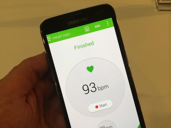 Samsung-Galaxy-S5-Heartbeat