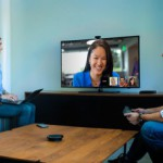 Google stellt Videokonferenz-System auf Chrome-OS Basis vor