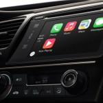 Apple drängt ins Auto und stellt CarPlay vor – Premiere am Auto-Salon Genf
