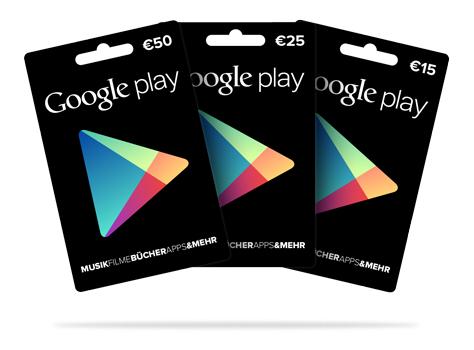 Google-Play-Geschenkkarte-DE
