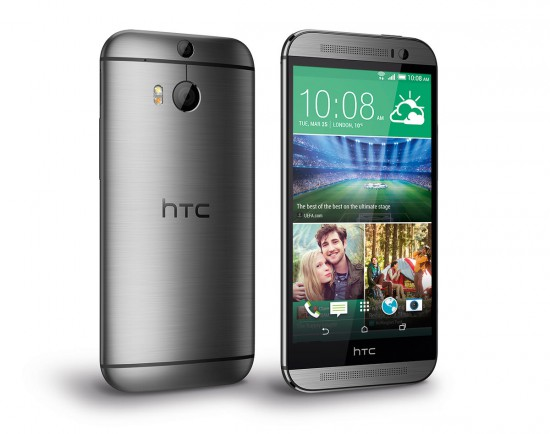 HTC-One-M8-Gun-Metal