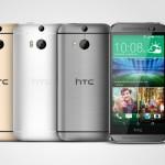 HTC One (M8) vorgestellt – Produktpflege auf hohem Niveau
