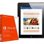Microsoft veröffentlicht Office für iPad mit Freemium-Modell