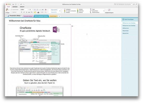 Microsoft-OneNote-for-Mac