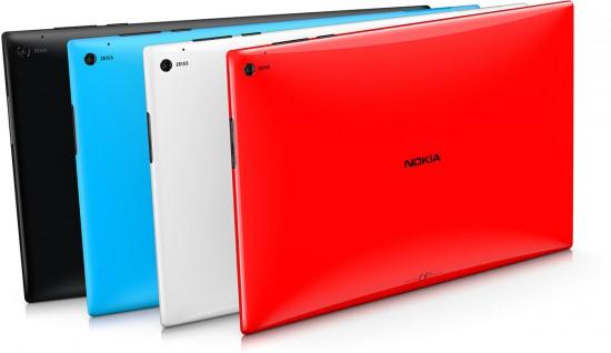 Nokia-Lumia-2520-Farben