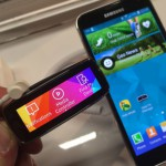 Samsung veröffentlicht Hands-On Videos zum Galaxy S5, Gear Fit und Gear 2