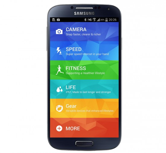 Samsungf-Galaxy-S5-App-on-Galaxy-S4