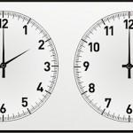 Uhren umstellen auf Sommerzeit 2014