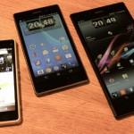 Sony verteilt Android 4.4.2 KitKat für Xperia Z1, Z1 Compact und Xperia Z Ultra