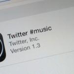 Twitter #music wird eingestellt – App aus den Stores entfernt
