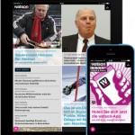 Update für Watson News App – Relevante Infos für die Internet Generation