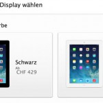 Apple ersetzt iPad 2 durch Retina iPad: Mehr Tablet fürs Geld