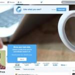 Neues Twitter Profil für alle offen – So bekommt ihr es sofort