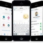 Facebook Messenger Version 5.0 für iOS erschienen