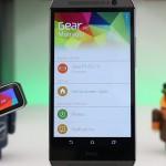 Samsung Gear Fit mit jedem Android Smartphone betreiben: So funktionierts