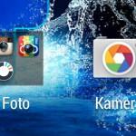 Google veröffentlicht Kamera App im Play Store