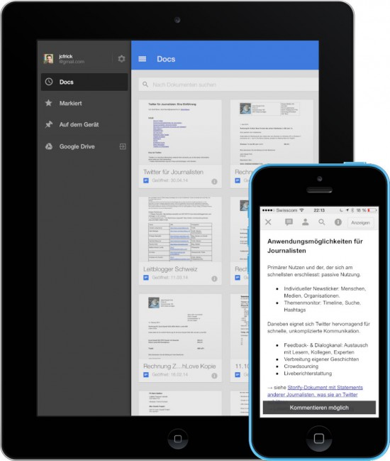Google-Docs-App-on-iPad-and-iPhone