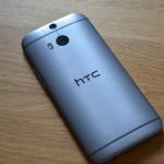 HTC One M8 im ausführlichen Hands-On Video