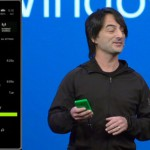 Microsoft stellt Windows Phone 8.1 vor: Siri heisst dort Cortana
