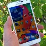 Samsung Galaxy S5: Höhere Verkaufszahlen zum Marktstart als bei Vorgängern