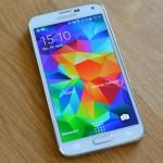 Samsung Galaxy S5 im ausführlichen Hands-On Video