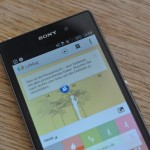 Sony Lifelog App für Xperia Smartphones im Play Store
