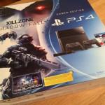 Playstation 4 nach 12 Wochen endlich eingetroffen